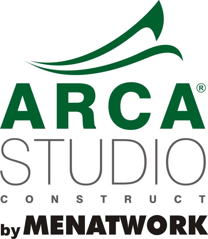 ARCA by MENATWORK logo