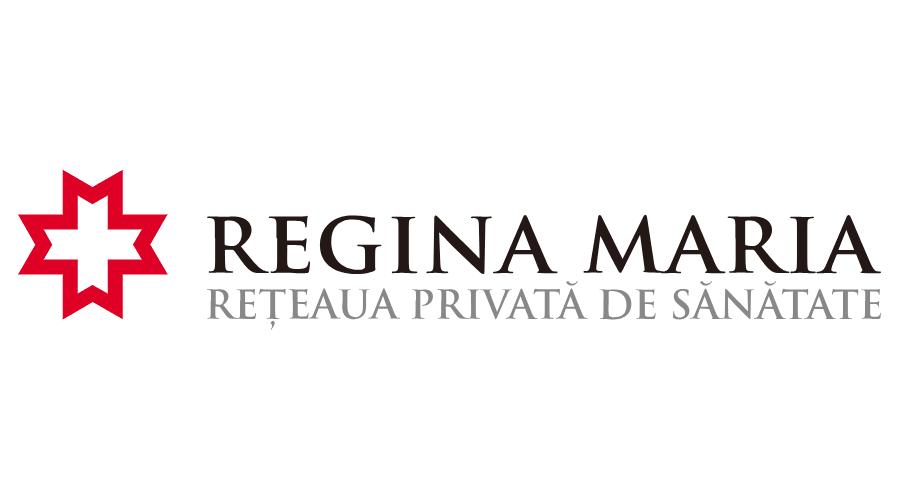 Regina-maria-vector-logo