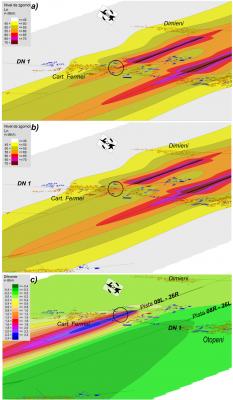 Analiza de zgomot pentru un aeroport în cadrul planului de măsuri de reducere